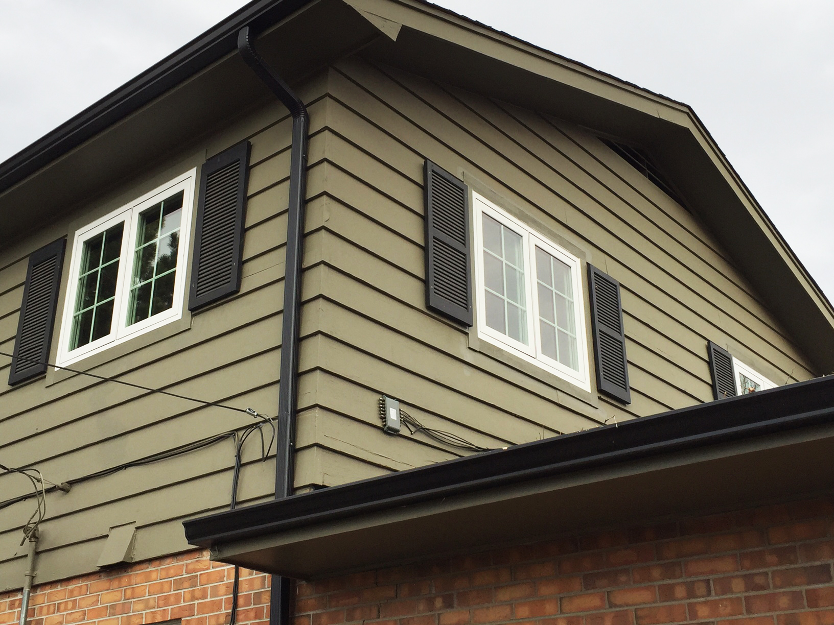 Siding Replacement Conservation Construction Of Texas