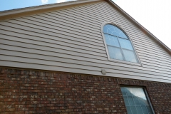 Vinyl Siding Installation in North Richland Hills