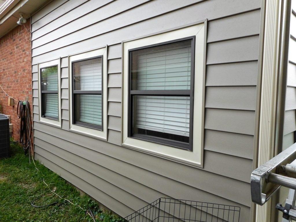 25 off vinyl siding conservation construction of texas for New construction vinyl windows reviews