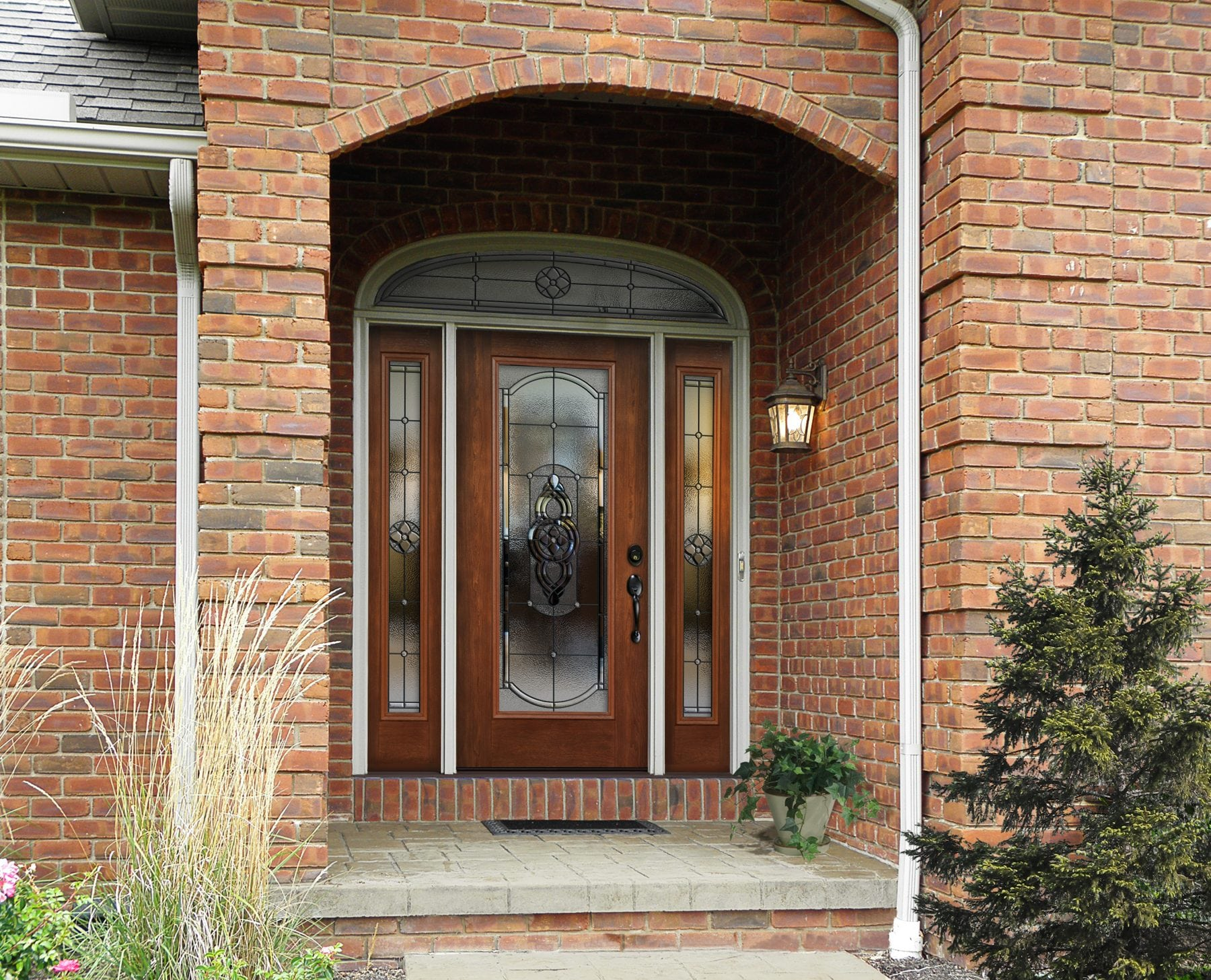 with patio anderson trim casing the series french custom pin we replaced sliding style doors these are front