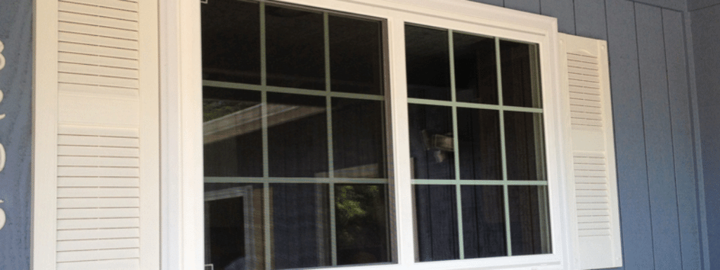Sliding Window Replacements Conservation Construction Of