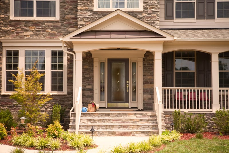 Legacy Steel Entry Door Conservation Construction Of Texas